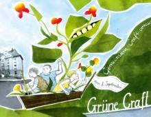 Flyer gemeinsam grün e.V.