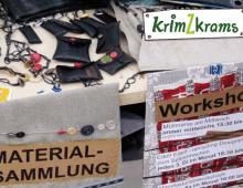 Faltblatt krimZkrams