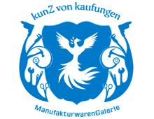 Logo kunZ von kaufungen