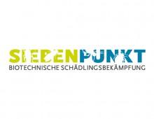 Logo Siebenpunkt – Biotechnische Schädlingsbekämpfung