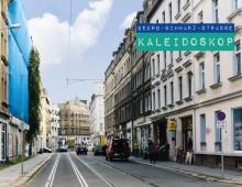"""Magazin """"Kaleidoskop"""""""