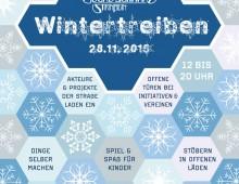 Wintertreiben 2015